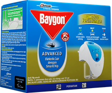 Baygon Liquid Elektrik Advanced